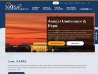nafsa.org Thumbnail