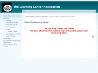 thelearningcenter.net
