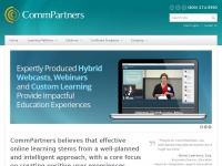 commpartners.com Thumbnail