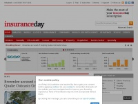 Insurance Day - Insurance and Reinsurance News, Analysis and Data