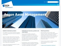 aegonassetmanagement.com