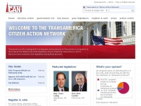 Welcome to the Transamerica Citizen Action Network - Transamerica Citizen Action Network