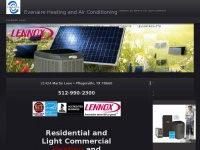 Evenaire Heating and Air Conditioning Home