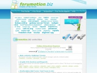 Forumotion.biz