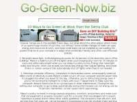 go-green-now.biz