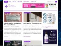 pacanomedical.com