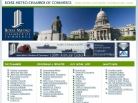 Boise Metro Chamber of Commerce |