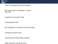 coolangatta.net