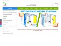 Empis.pl - Zabawki edukacyjne i sprzęt do Integracji Sensorycznej - EMPIS