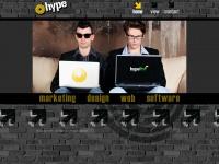 thehypecenter.com