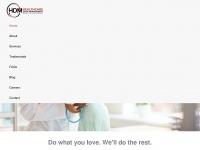 healthcarebiller.com