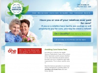 care-home-refunds.co.uk Thumbnail