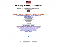 Holiday Island,AR Weather & KY3 News and Ky3 Doppler Radar