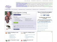 Seniorhousingnet.com - Senior Housing | Senior Living | Senior Apartments