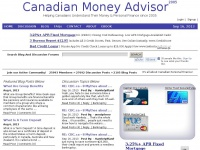 canadian-money-advisor.ca