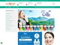 lanacosmetics.com