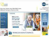 TAX-FREE Cash Without Having to Move