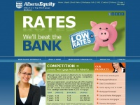 Alberta Mortgages - Alberta's Lowest Mortgage Rates from Calgary Mortgage Brokers