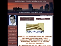 realmortgagesolutions.ca