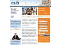fhahomeloanrefinancing.com