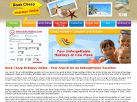 bookcheapholidaysonline.co.uk