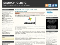 searchclinic.org