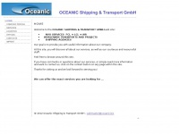 oceanic.biz