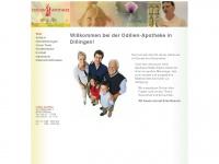 odilien-apotheke.biz Thumbnail