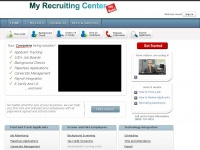 myrecruitingcenter.com