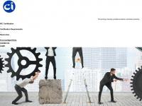 Certificationinstitute.org