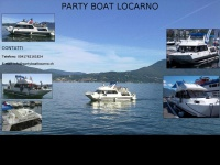 partyboat.biz