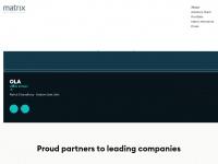 matrixpartners.in Thumbnail