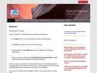 fulcrum-partners.com