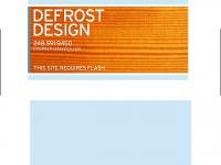 defrostdesign.com