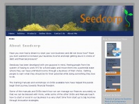 Seedcorp.biz