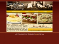 Sergiosrestaurant.biz