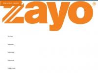 zayo.com