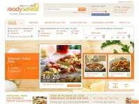 Readyseteat.com - Quick and Easy Dinner Recipes and Dinner Ideas | ReadySetEat