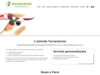 tecnessenze.com