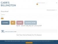carrs-billington.com