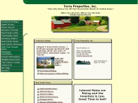 Terraproperties.biz