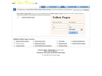 The-yellow-pages.biz