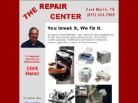 Therepaircenter.biz