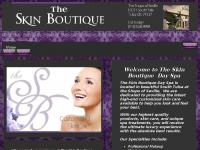 Theskinboutique.biz