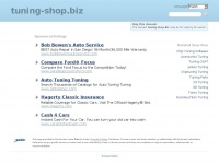 Tuning-shop.biz