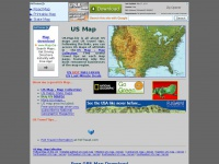 us-map.biz