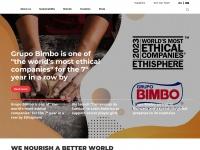 Inicio :: Grupo Bimbo