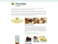 pineridgebakery.com