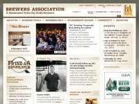 brewersassociation.org Thumbnail