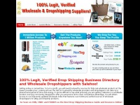 wholesale-dropshippers.biz